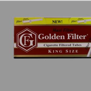 golden filter maxi500
