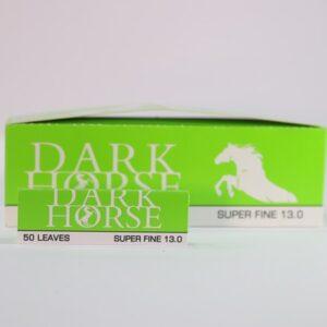 dark horse green rizle