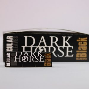 Dark Horse regular black 50