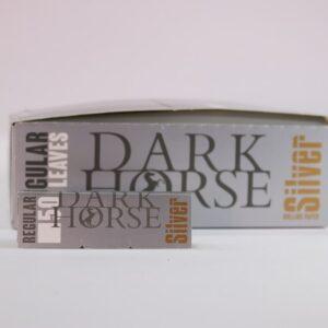 Dark Horse silver rizle