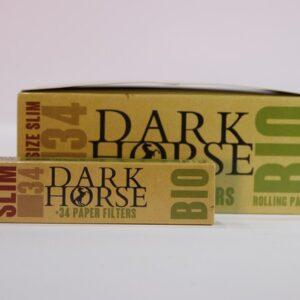 dark horse slim bio