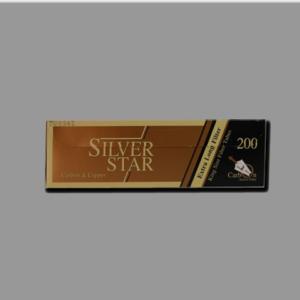 silver star carbon copper