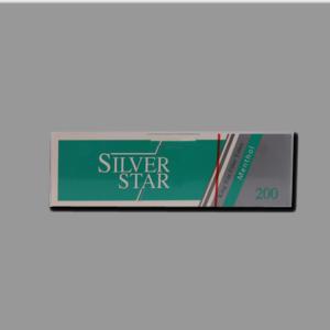 silver star menthol