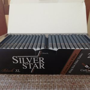 silver star carbon