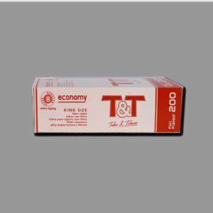 TT TOBACCO&TUBES WHITE