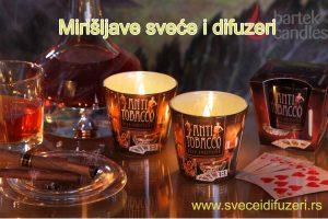 mirisljave svece