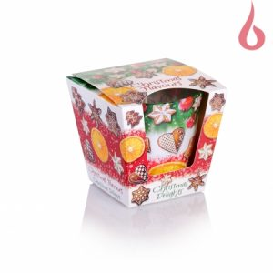 Christmas Flavours Delights