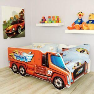 Serija Truck