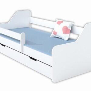 Dione krevet beli