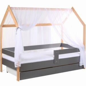 Serija Domek krevet kućica sa fiokom