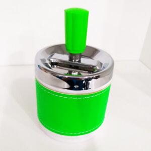 green pepeljara